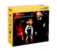 """CD """"Neues von Spejbl und Hurvinek"""""""