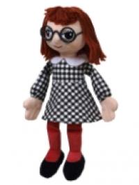 Puppe Manicka