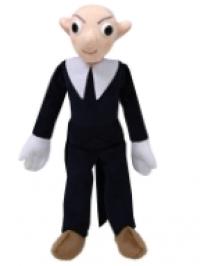 Puppe Spejbl