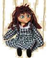 Marionette Manicka klein