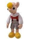 Puppe Hurvinek