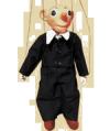 Marionette Spejbl klein