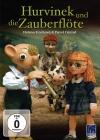 """DVD """"Die Zauberflöte"""""""